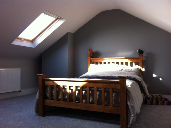 3 story Victorian conversion, Willesden, NW10
