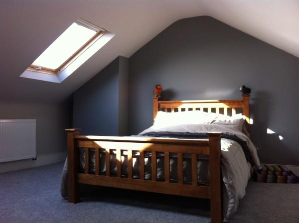 Angie top bedroom