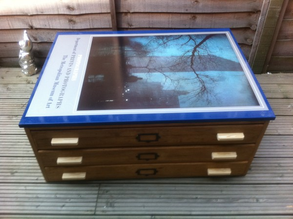 Refurbed map chest (3)