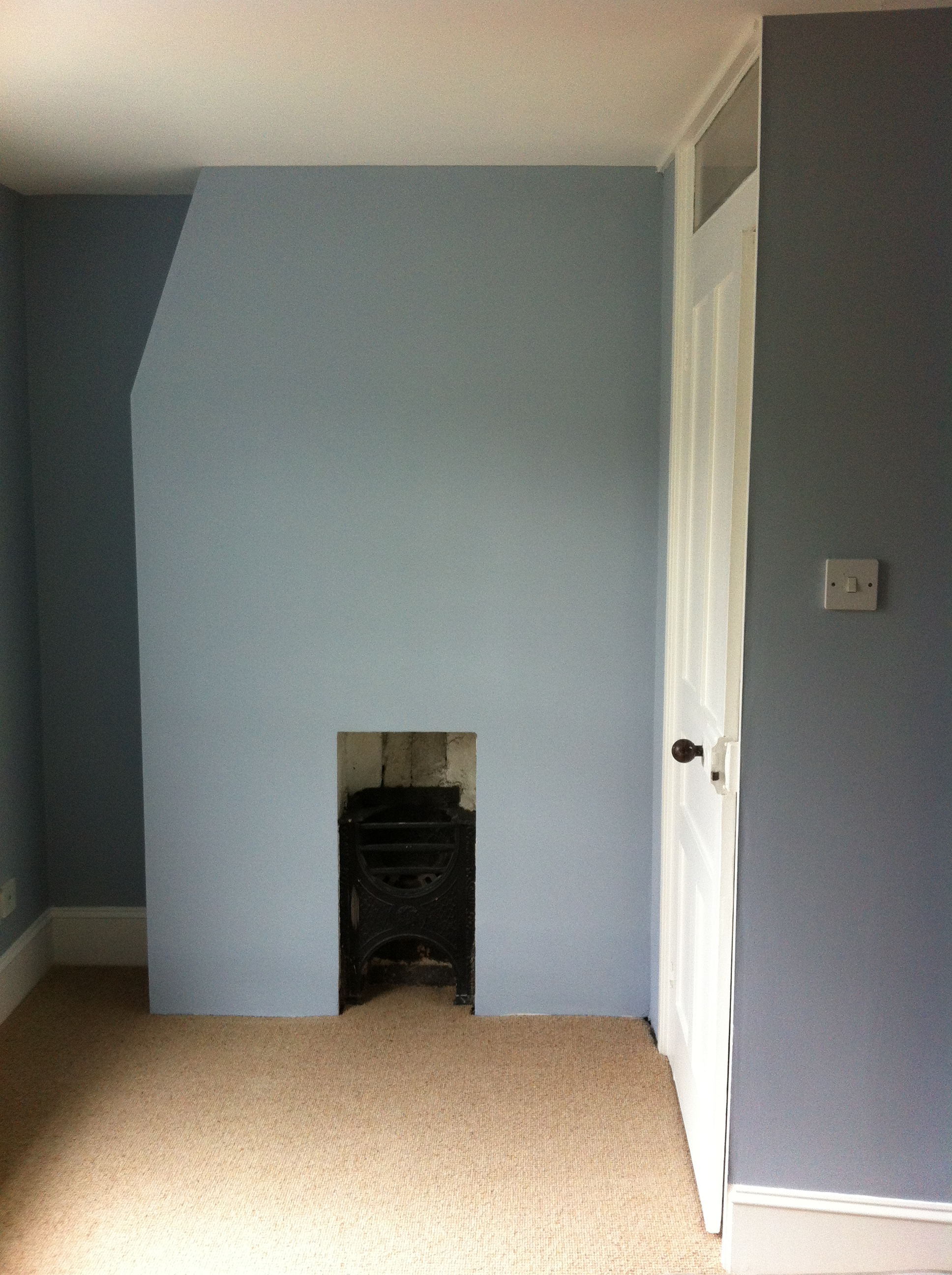 Murphy Painting And Decorating
