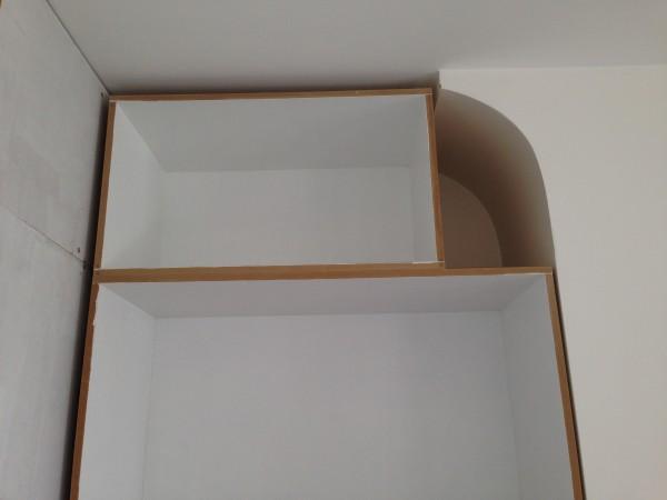 SR112 cupboard before